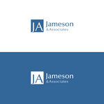 Jameson and Associates Logo - Entry #302