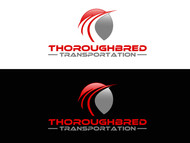 Thoroughbred Transportation Logo - Entry #155