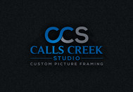 Calls Creek Studio Logo - Entry #116