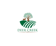 Deer Creek Farm Logo - Entry #106