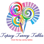 Topsey turvey tables Logo - Entry #56