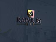Rawr by Her Logo - Entry #211