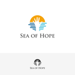 Sea of Hope Logo - Entry #134