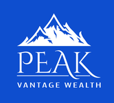 Peak Vantage Wealth Logo - Entry #182