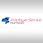 Employer Service Partners Logo - Entry #87