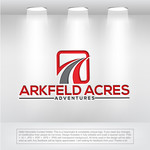 Arkfeld Acres Adventures Logo - Entry #123