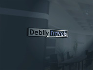 Debtly Travels  Logo - Entry #106