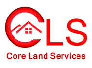 CLS Core Land Services Logo - Entry #231