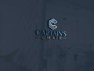 Captain's Chair Logo - Entry #1