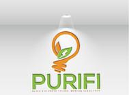 Purifi Logo - Entry #157