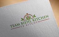 Team Biehl Kitchen Logo - Entry #205