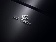 B3 Tech Logo - Entry #105