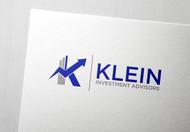 Klein Investment Advisors Logo - Entry #104
