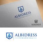 Albidress Financial Logo - Entry #279