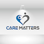 Care Matters Logo - Entry #174