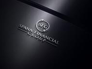 Spann Financial Group Logo - Entry #456