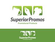 Superior Promos Logo - Entry #47