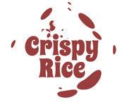 Crispy Creations logo - Entry #66