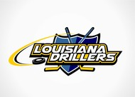 Louisiana Drillers Logo - Entry #2