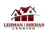 Lehman | Shehan Lending Logo - Entry #28