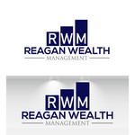 Reagan Wealth Management Logo - Entry #260