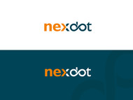 Next Dot Logo - Entry #72