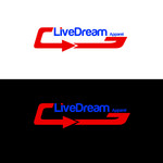 LiveDream Apparel Logo - Entry #87