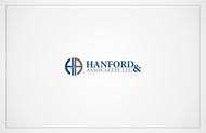 Hanford & Associates, LLC Logo - Entry #494
