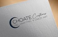 Choate Customs Logo - Entry #165