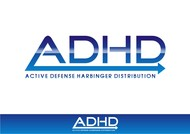 ADHD Logo - Entry #16