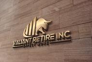 Valiant Retire Inc. Logo - Entry #309