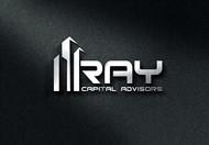 Ray Capital Advisors Logo - Entry #240
