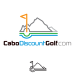 Golf Discount Website Logo - Entry #113