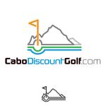 Golf Discount Website Logo - Entry #113