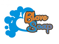 Blove Soap Logo - Entry #9