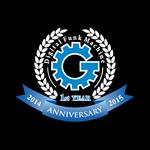 Digital Funk Machine Logo - Entry #27