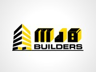 MJB BUILDERS Logo - Entry #93
