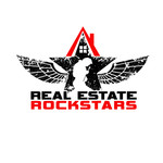 CZ Real Estate Rockstars Logo - Entry #38