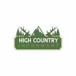 High Country Informant Logo - Entry #111