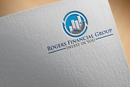 Rogers Financial Group Logo - Entry #155