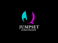 Jumpset Strategies Logo - Entry #212