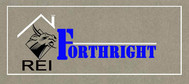 Forthright Real Estate Investments Logo - Entry #47