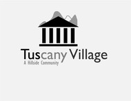 Tuscany Village Logo - Entry #76