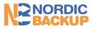 Nordic Backup Logo - Entry #505