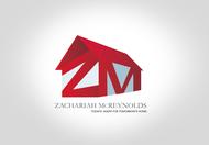 Real Estate Agent Logo - Entry #132
