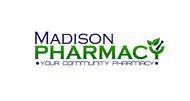 Madison Pharmacy Logo - Entry #14