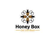 Honey Box Logo - Entry #122