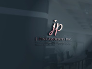 J. Pink Associates, Inc., Financial Advisors Logo - Entry #59