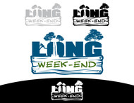 Long Weekends Logo - Entry #48