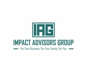 Impact Advisors Group Logo - Entry #76